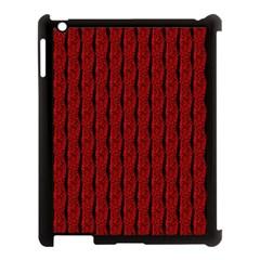 Vintage Brain Apple iPad 3/4 Case (Black)