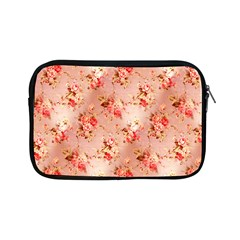 Vintage Flowers Apple iPad Mini Zipper Case