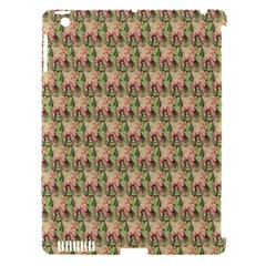 Vintage Girl Apple iPad 3/4 Hardshell Case (Compatible with Smart Cover)