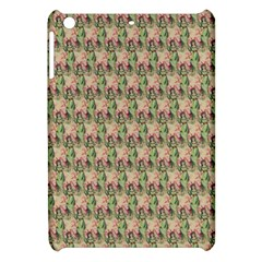 Vintage Girl Apple iPad Mini Hardshell Case