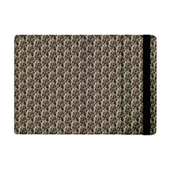 Vintage Girl Apple iPad Mini Flip Case