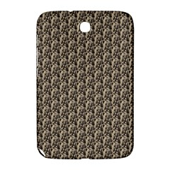 Vintage Girl Samsung Galaxy Note 8.0 N5100 Hardshell Case