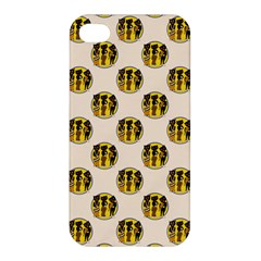 Vintage Halloween Apple iPhone 4/4S Hardshell Case