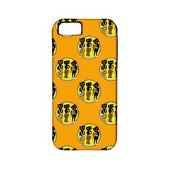 Vintage Halloween Apple iPhone 5 Classic Hardshell Case (PC+Silicone)