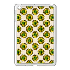 Vintage Halloween Apple iPad Mini Case (White)
