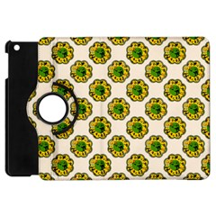 Vintage Halloween Apple iPad Mini Flip 360 Case