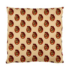 Vintage Halloween Cushion Case (Two Sides)