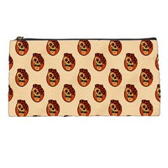 Vintage Halloween Pencil Case