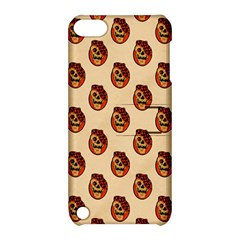 Vintage Halloween Apple iPod Touch 5 Hardshell Case with Stand