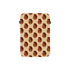 Vintage Halloween Apple iPad Mini Protective Soft Case