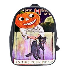 Is This Your? School Bag (Large)