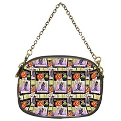 Is This Your? Chain Purse (One Side)