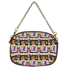 Is This Your? Chain Purse (Two Side)
