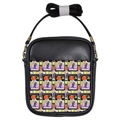 Is This Your? Girl s Sling Bag