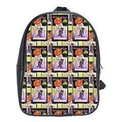 Is This Your? School Bag (XL)