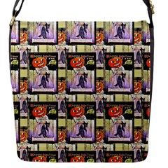 Is This Your? Flap closure messenger bag (Small)