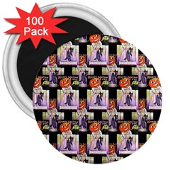 Is This Your? 3  Button Magnet (100 pack)