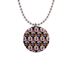 Is This Your? Button Necklace