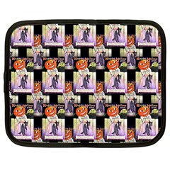 Is This Your? Netbook Case (Large)
