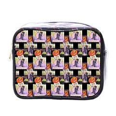 Is This Your? Mini Travel Toiletry Bag (One Side)