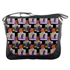 Is This Your? Messenger Bag
