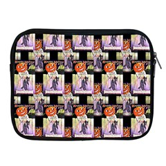 Is This Your? Apple iPad 2/3/4 Zipper Case