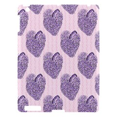 Vintage Heart Apple iPad 3/4 Hardshell Case