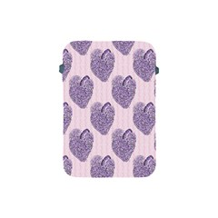 Vintage Heart Apple iPad Mini Protective Soft Case