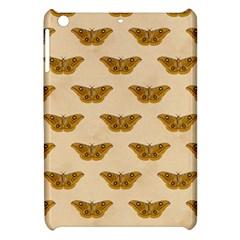 Vintage Moth Apple iPad Mini Hardshell Case