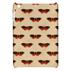 Vintage Moth Apple iPad Mini Hardshell Case
