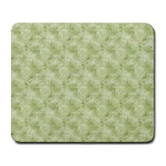 Vintage Wallpaper Large Mouse Pad (Rectangle)