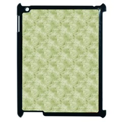 Vintage Wallpaper Apple iPad 2 Case (Black)