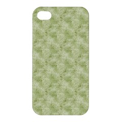 Vintage Wallpaper Apple iPhone 4/4S Hardshell Case