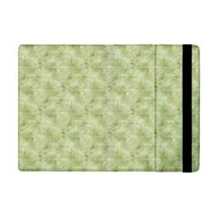 Vintage Wallpaper Apple iPad Mini Flip Case