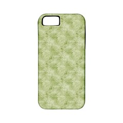 Vintage Wallpaper Apple iPhone 5 Classic Hardshell Case (PC+Silicone)