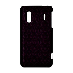 Vintage Wallpaper HTC Evo Design 4G/ Hero S Hardshell Case