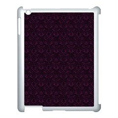 Vintage Wallpaper Apple iPad 3/4 Case (White)