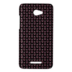 Vintage Wallpaper HTC X920E(Butterfly) Case