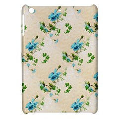 Vintage Wallpaper Apple iPad Mini Hardshell Case
