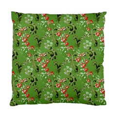 Vintage Wallpaper Cushion Case (One Side)
