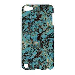Vintage Wallpaper Apple iPod Touch 5 Hardshell Case