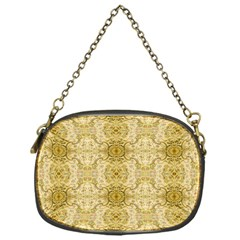 Vintage Wallpaper Chain Purse (One Side)