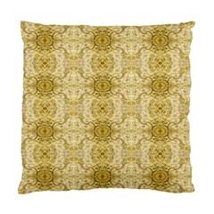 Vintage Wallpaper Cushion Case (One Side)