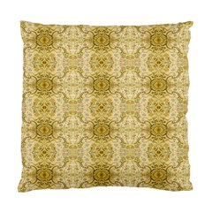 Vintage Wallpaper Cushion Case (Two Sides)