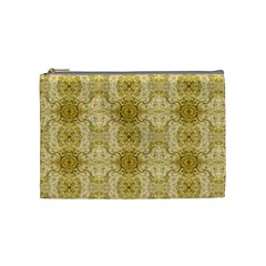 Vintage Wallpaper Cosmetic Bag (Medium)