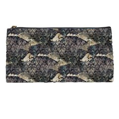 Vintage Wallpaper Pencil Case