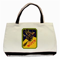 Witch Classic Tote Bag