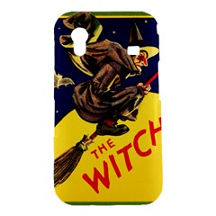 Witch Samsung Galaxy Ace S5830 Hardshell Case