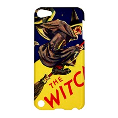 Witch Apple iPod Touch 5 Hardshell Case