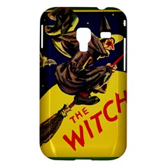 Witch Samsung Galaxy Ace Plus S7500 Case